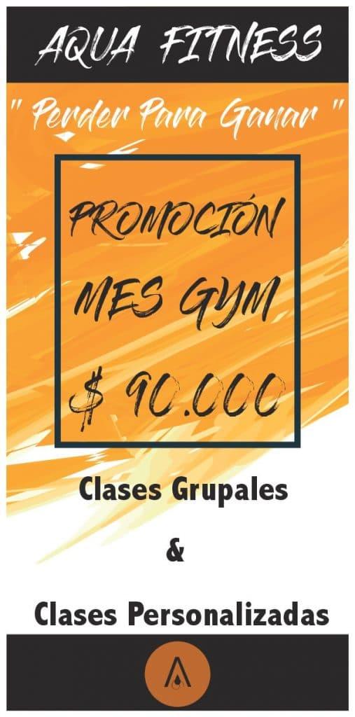 Promoción Gimnasio entrenamiento personalizado en Quinta Paredes Bogotá